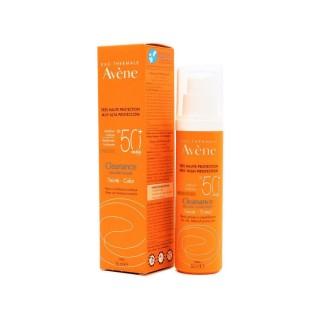 AVENE CLEANANCE SPF 50+ COLOR
