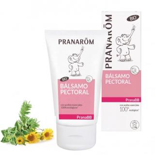 PRANAROM BALSAMO PECTORAL 80 ML