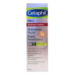 CETAPHIL PRO REDNESS HIDRATA COLOR SPF30