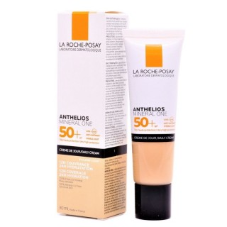 ANTHELIOS MINERAL ONE SPF 50+ CLAIRE T1