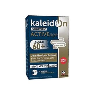 KALEIDON ACTIVEAGE 14 SOBRES BUCODISPERSABLES