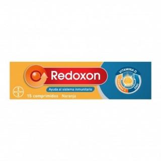 REDOXON 1 G 15 COMPRIMIDOS EFERV