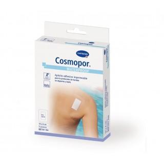 COSMOPOR WATERPROOF APOSITO ADHESIVO 10 CM X 8 C