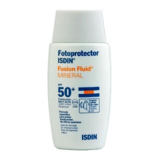 FOTOP ISDIN FUSION FLUID MINERAL SPF50+