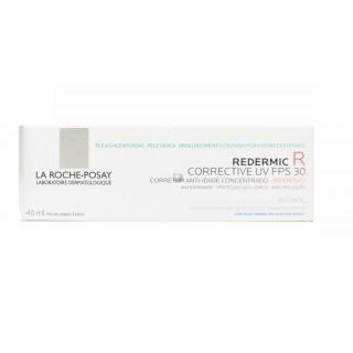 REDERMIC R CORRECTIVE UV SPF 30 LA ROCHE POSAY A
