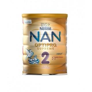 NAN 2 SUPREME 800 G