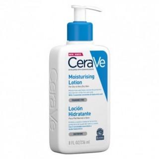 CERAVE LOCION HIDRATANTE 236 ML