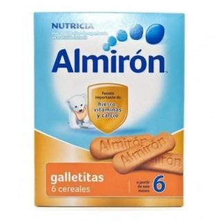ALMIRON GALLETITAS ADVANCE