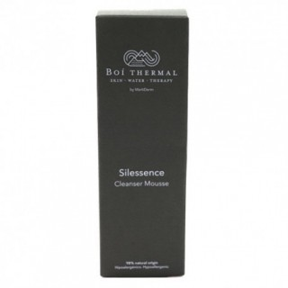 BOI THERMAL SILESSENCE CLEANSER MOUSSE 100 ML
