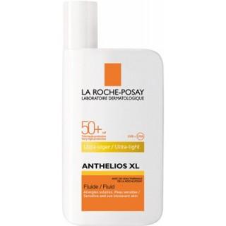 La Roche-Posay Anthelios Shaka Fluid spf50+ Protector Solar Rostro Piel Sensible 50ml