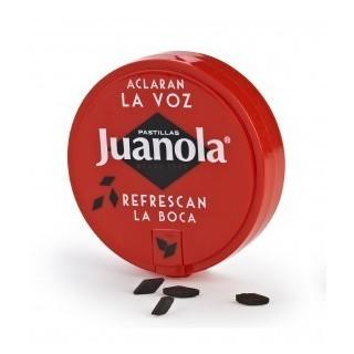 PASTILLAS JUANOLA 350 PASTILLAS