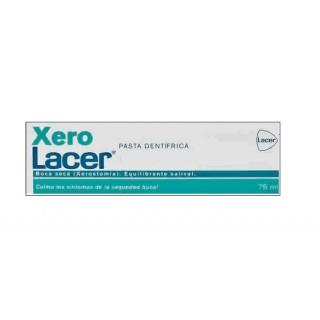 XERO LACER PASTA DENTIFRICA 75 ML
