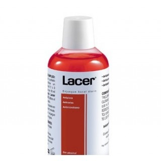 LACER 50 ML